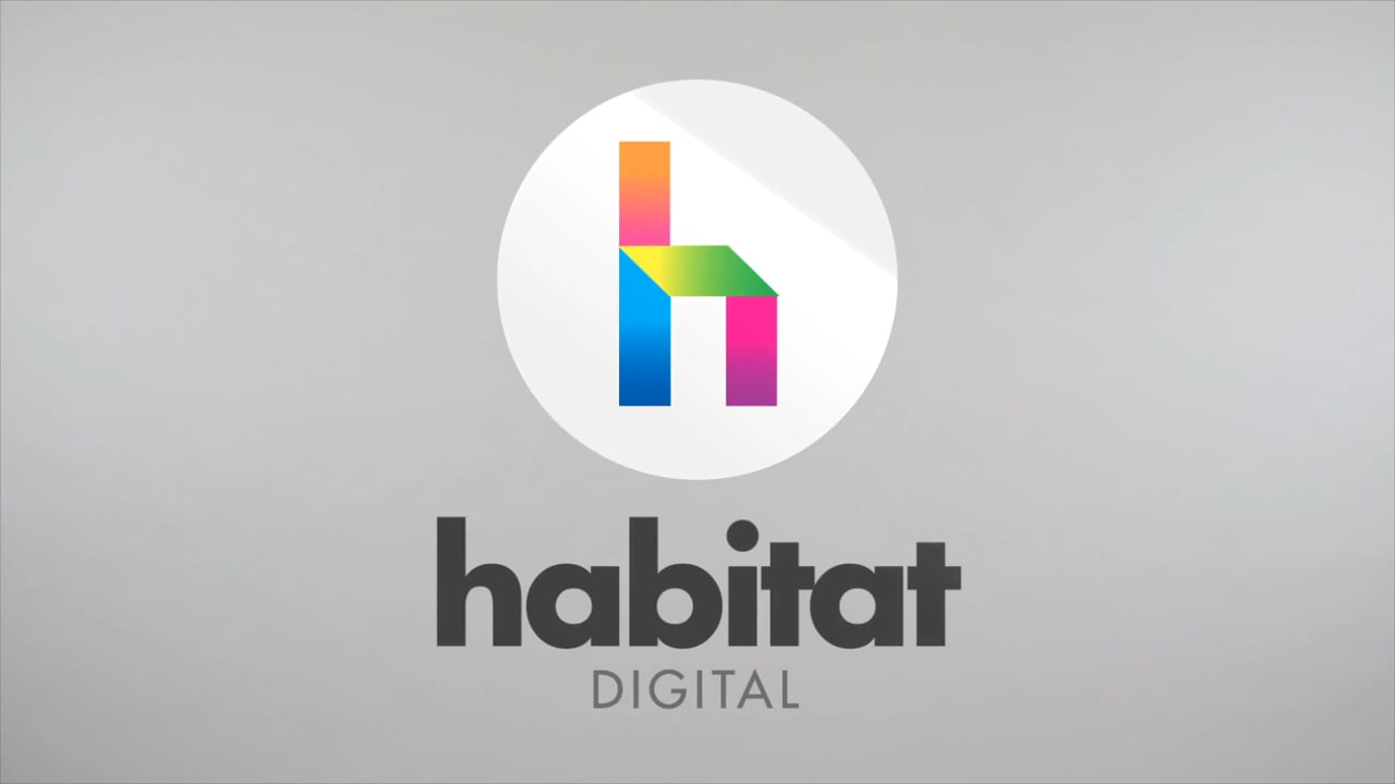 Habitat Digital Brand Video